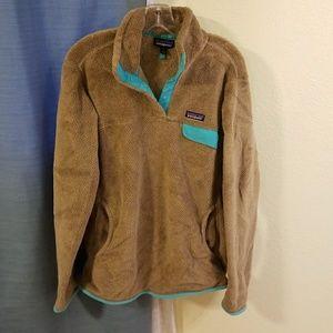 Patagonia Re-Tool Fleece
